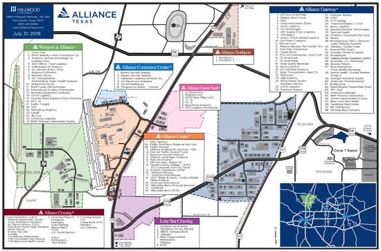 Resources Alliancetexas Fort Worth Tx